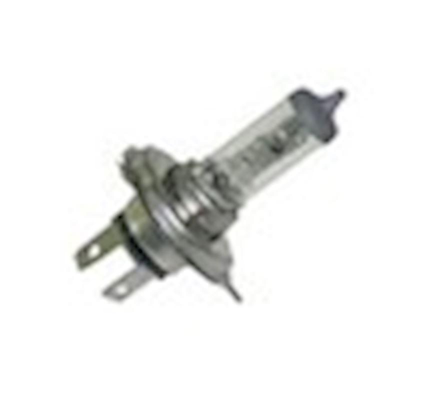 ELECTRICAL SYSTEM BULP,HALOGEN H4/ 24V