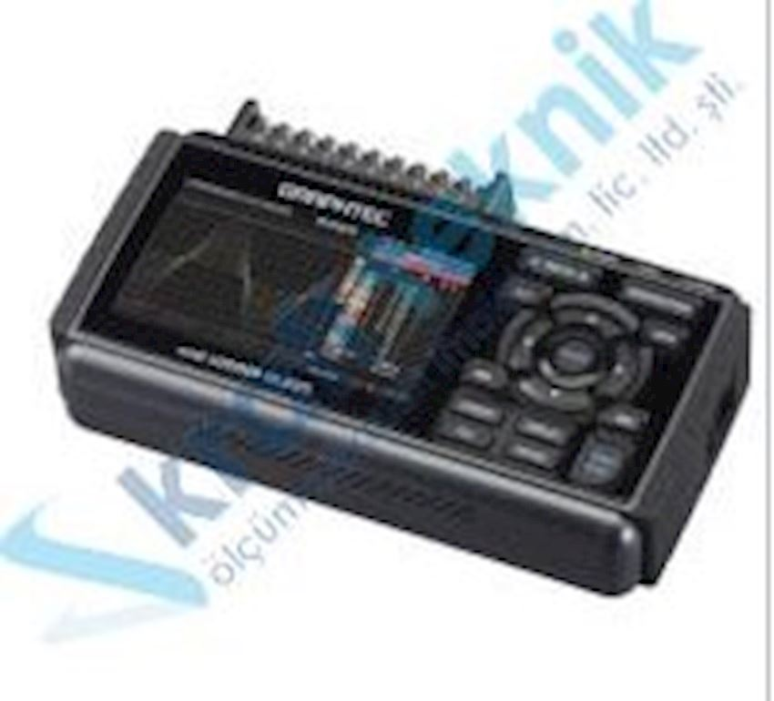 Electronic 10 Channel Multifunctional Recorder