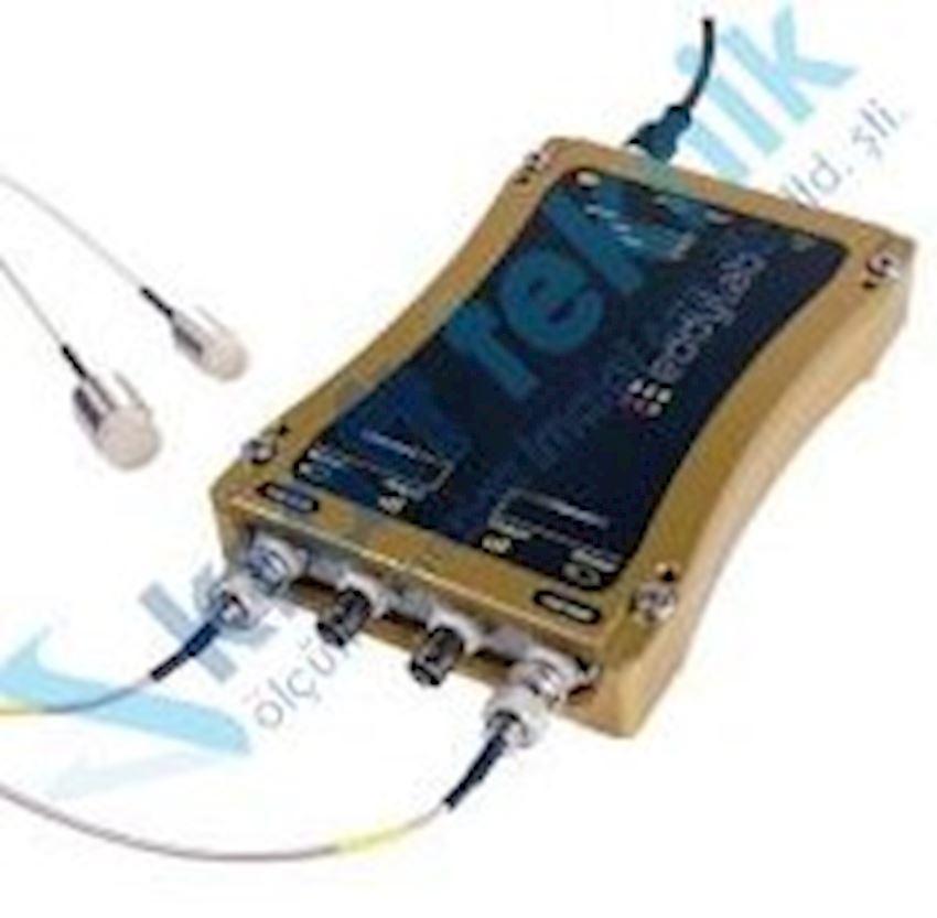 Electronic Eddy Current Sensors