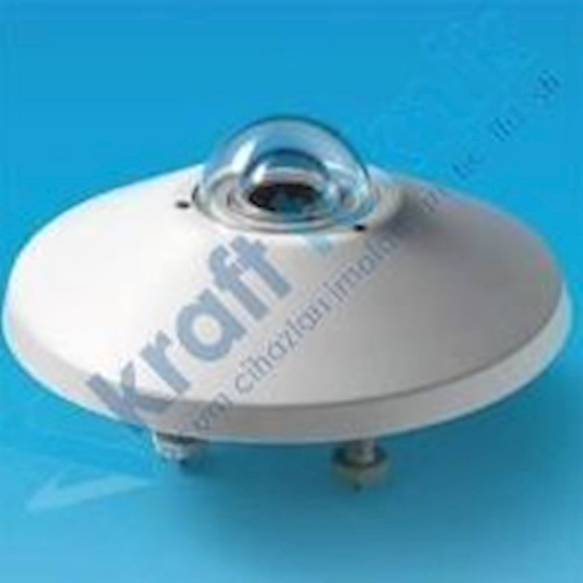 Electronic First Class Pyranometer
