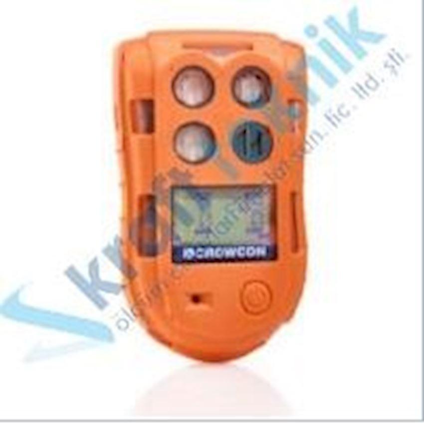 Electronic Portable Multi Gas Meter