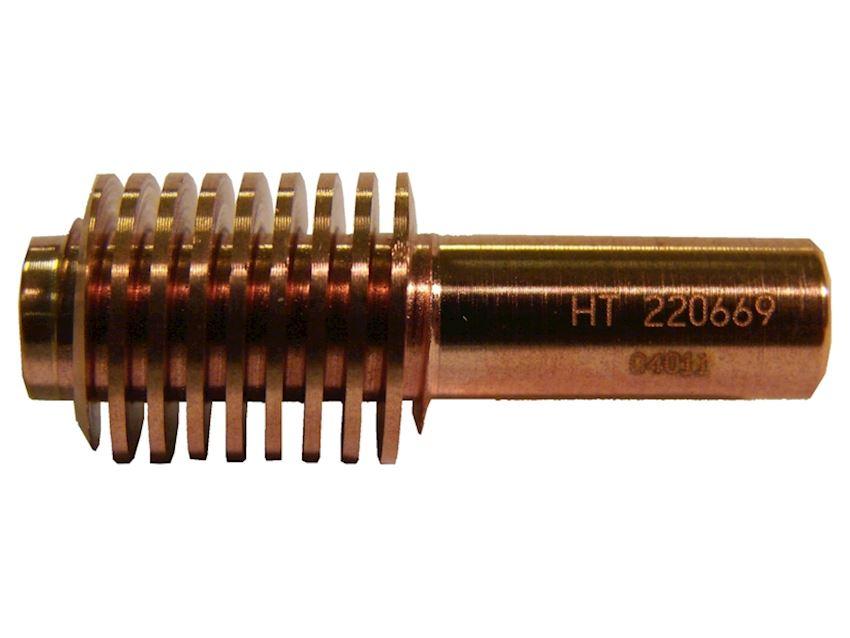 Elektrod - Torch Series T45v T45m Metal Machinery Parts
