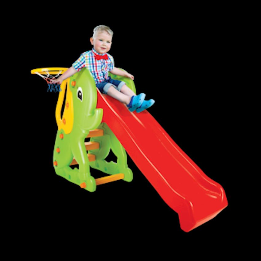 Elephant Slide Other Outdoor Toys & Structures