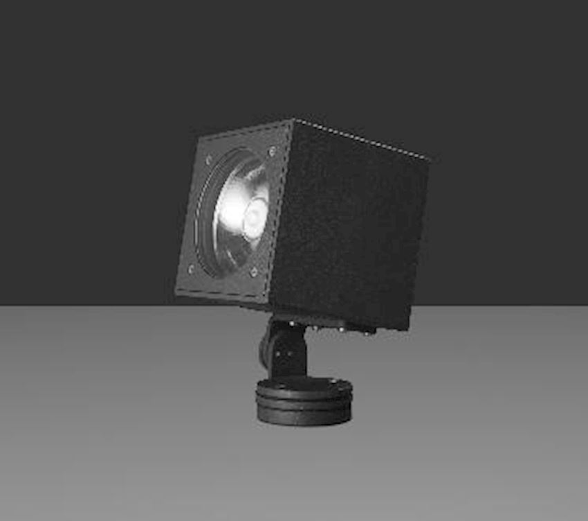 EMFA SQUARE LED SPOT LED Searchlights