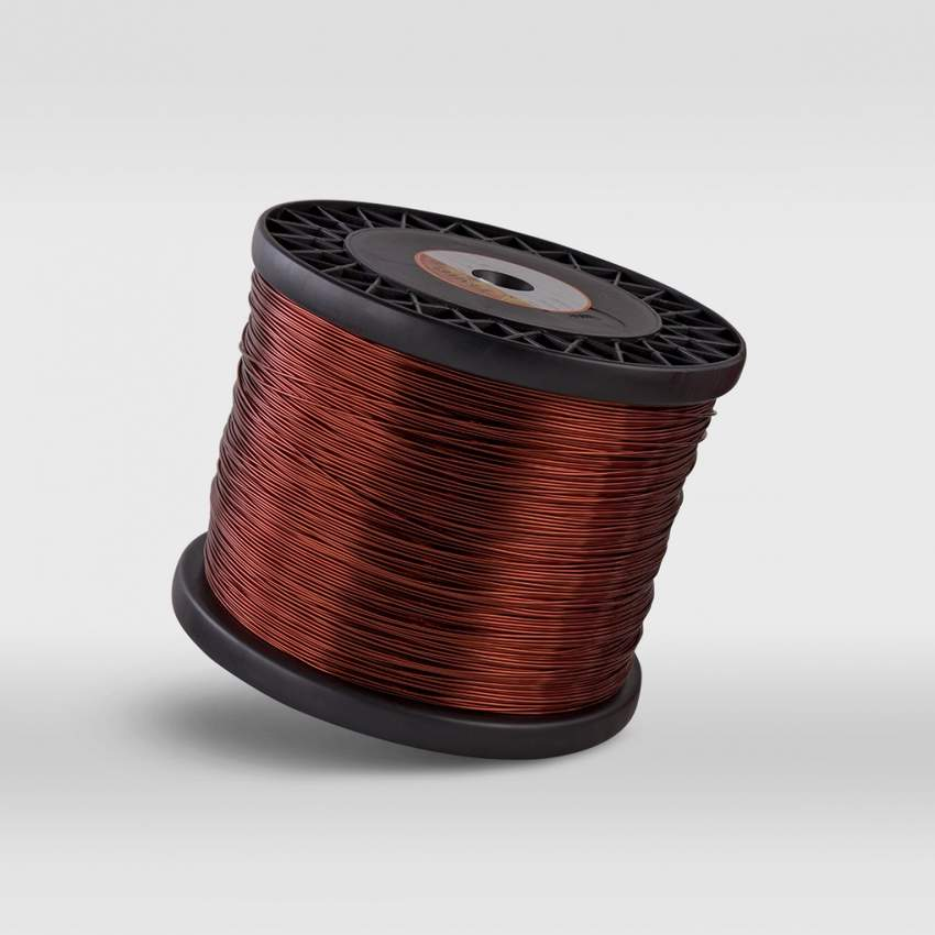 EmTherm 200 Bond Copper Wire