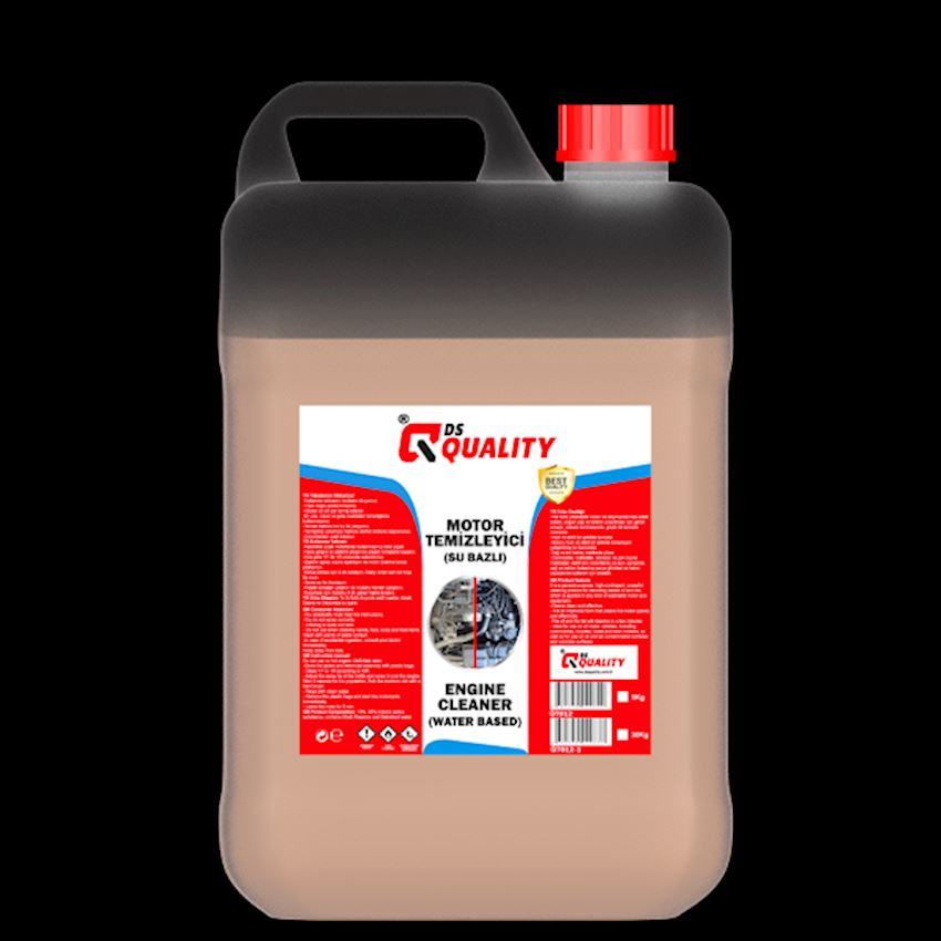 Engine Cleaner Water Based 5kg Engine Lubricants & Cleaners
