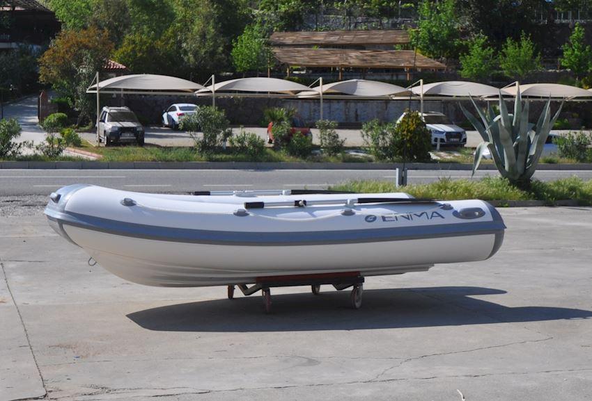 ENMA 300 - 310 RIB Boats
