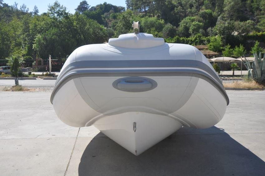 ENMA 340 JOCKEY Boats