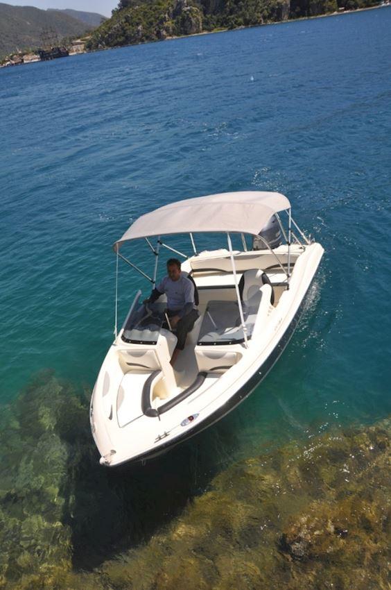 ENMA 490 SPORT Boats