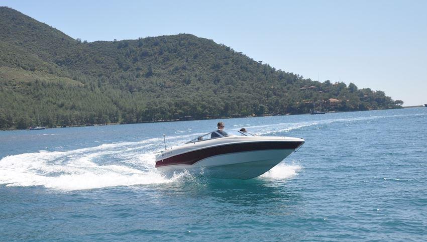 ENMA 550 SPORT Boats