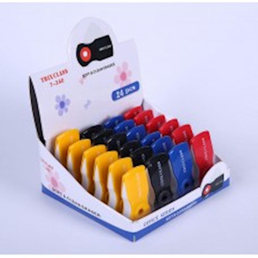 Eraser - Rotary Cover Eraser