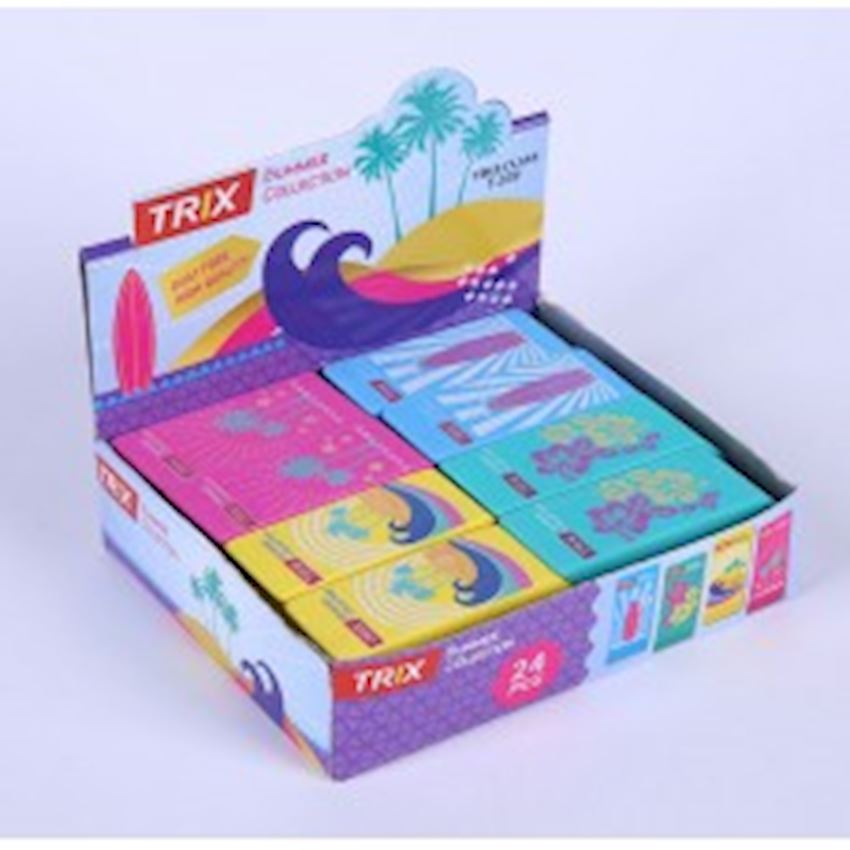 Eraser - Summer Collection - Color Eraser