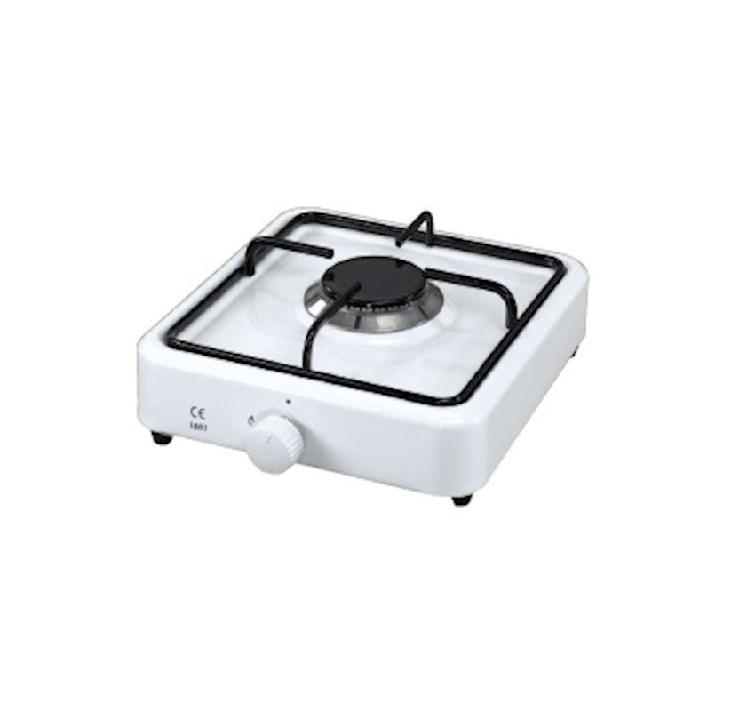 ERENDEMIR 1 Burner Gas Cooker