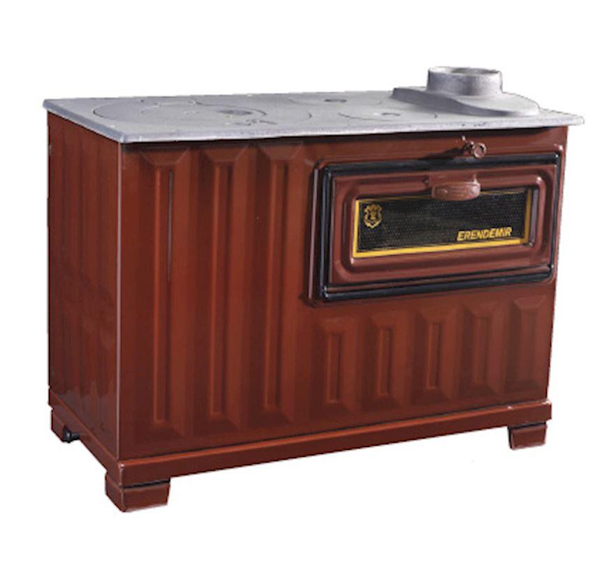 ERENDEMIR EK-101 A SINGLE OVEN Fireplaces & Stoves
