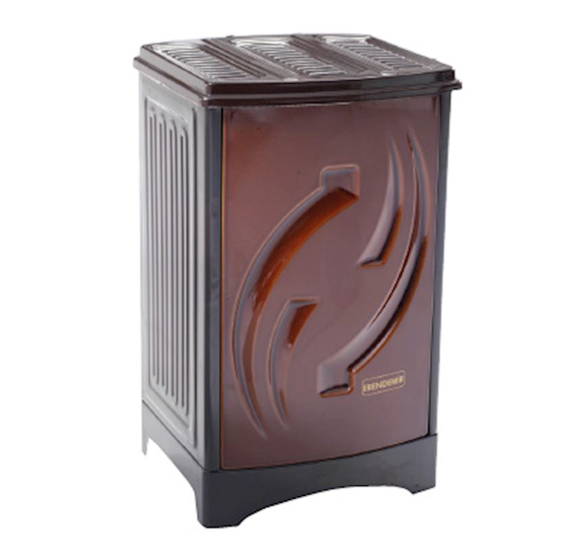 ERENDEMIR Luxury Folk Type Fireplaces & Stoves