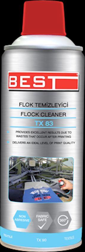 ERGİN FLOCK CLEANER Paints & Coatings