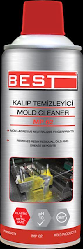 ERGİN MOLDER CLEANER Paints & Coatings