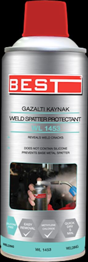 ERGİN WELD SPATTER PROTECTANT S.FREE Paints & Coatings