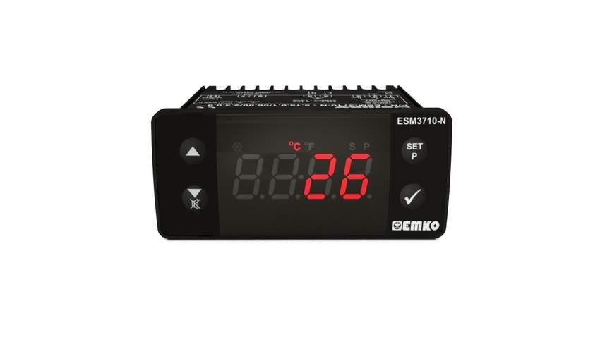 ESM-3710-NDigital ON / OFF Temperature Controller
