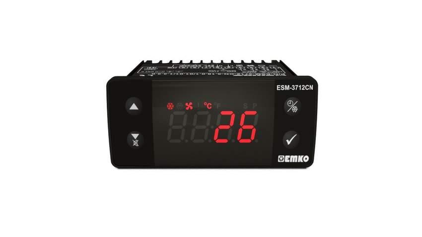 ESM-3712-CNDigital ON / OFF Cooling Controller