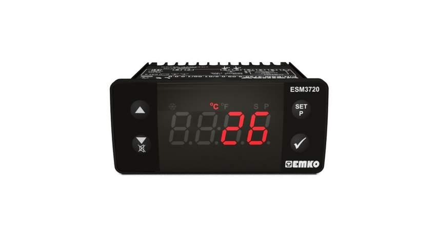 ESM-3720Digital PID Temperature Controller