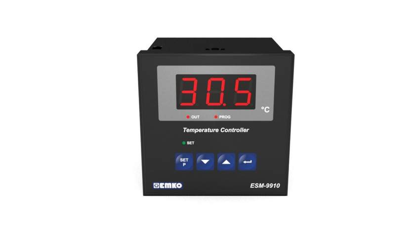 ESM-9910Digital On / Off Temperature Controller