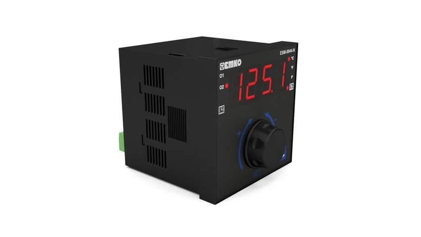 ESM-9944-NBaked Baking Controller