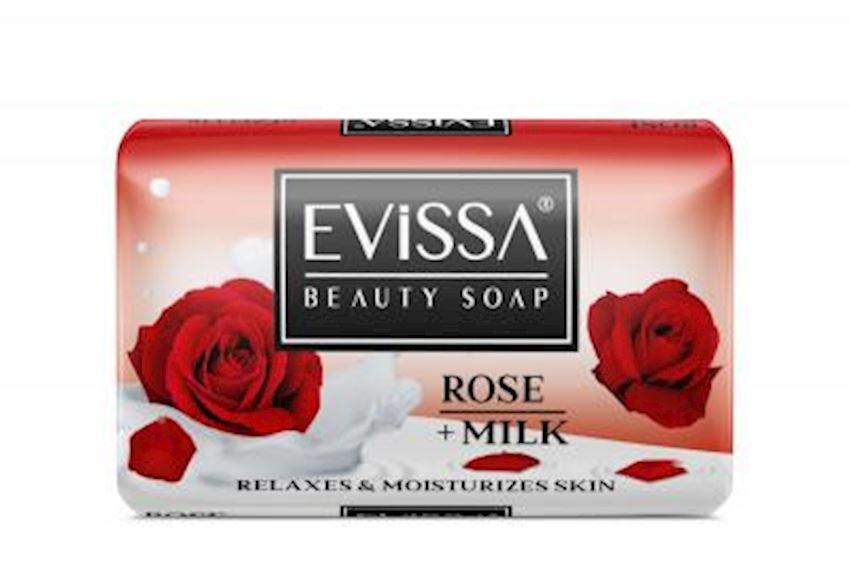 Evissa Rose Milk Beauty Soap Product Info Tragate