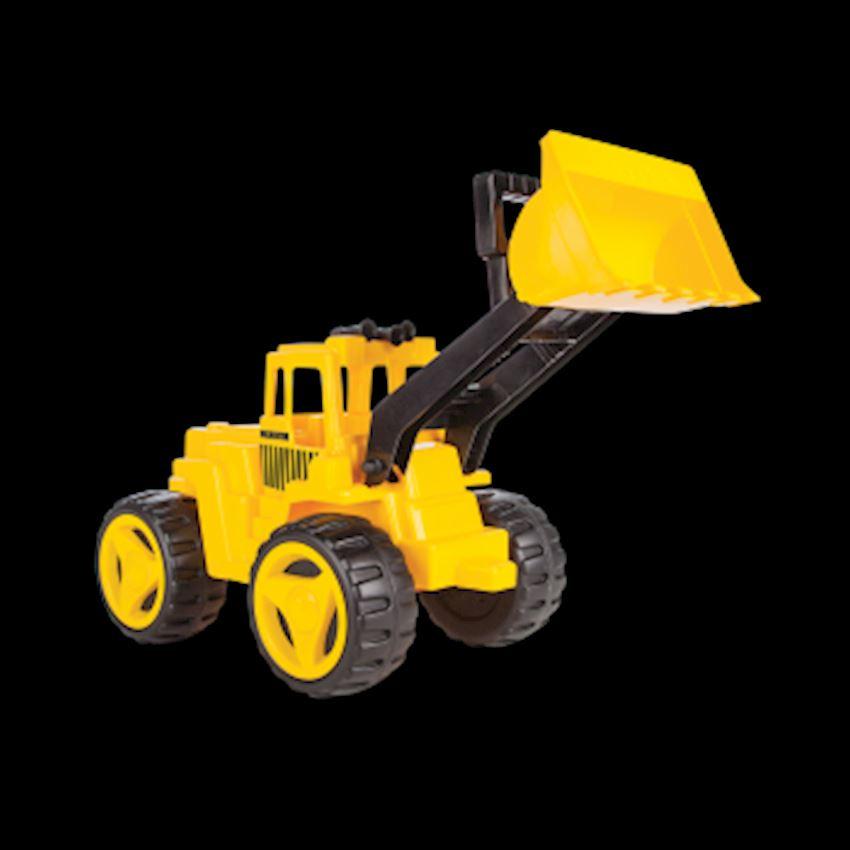 Excavator Second Type Other Toy Vehicle