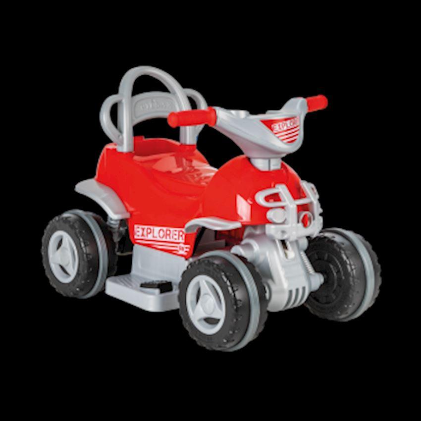 Explorer 6 V Cordless ATV Other Toy Vehicle