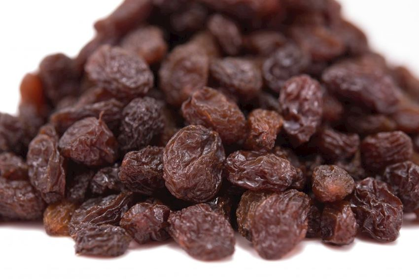 Farmeks Agriculture Organic Dried Raisins