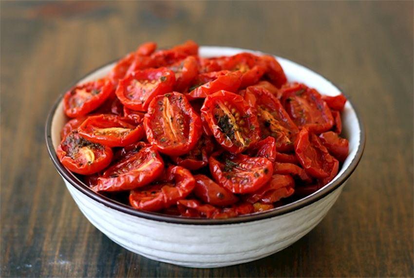 Farmeks Agriculture Organic Dried Tomatoes