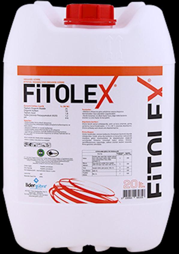 Fitolex ® Organic Fertilizer