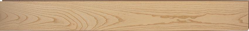 Flooring Parquet Natural Ash