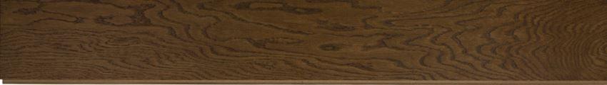 Flooring Parquet Natural Oak Top Hot Coating Polished 1-10 Coffee