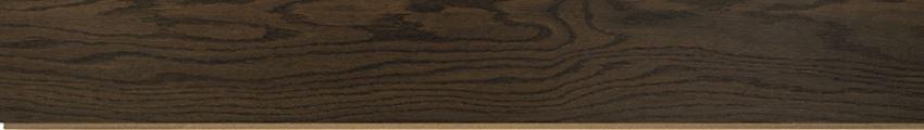 Flooring Parquet Natural Oak Top Hot Coating Polished 1-2 Coffee