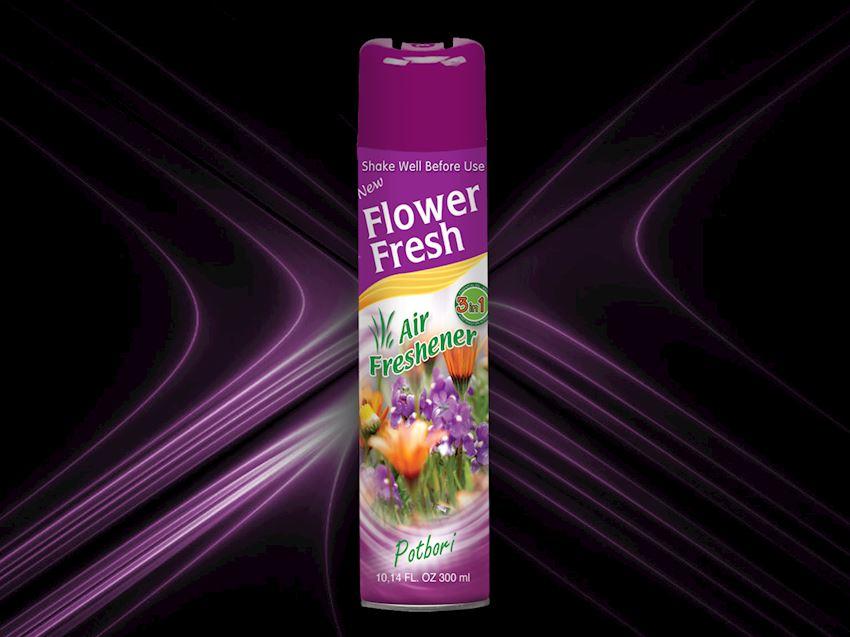 Flower Fresh Potbori Air Fresheners