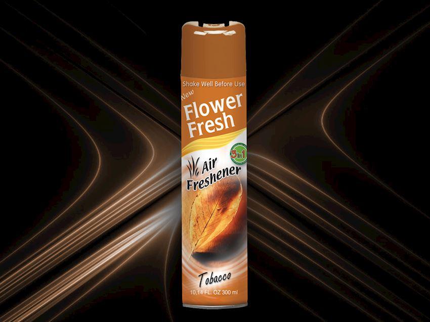 Flower Fresh Tobacco Air Fresheners