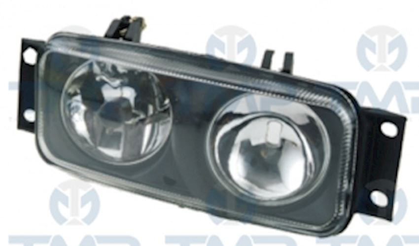 FOG LAMP LH (WITH E-MARK) Truck Parts