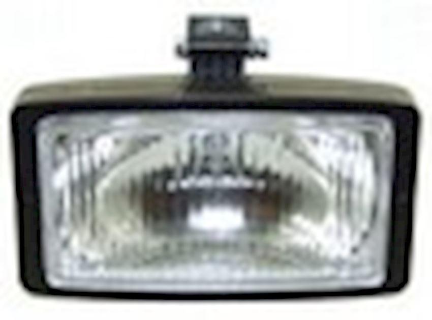 FOG LAMP,WHİTE
