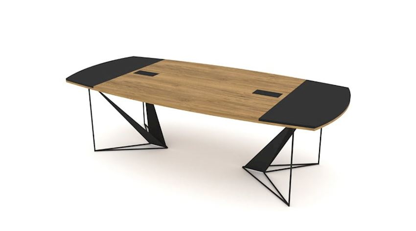 Fora Conference Table Office Meeting Room Table