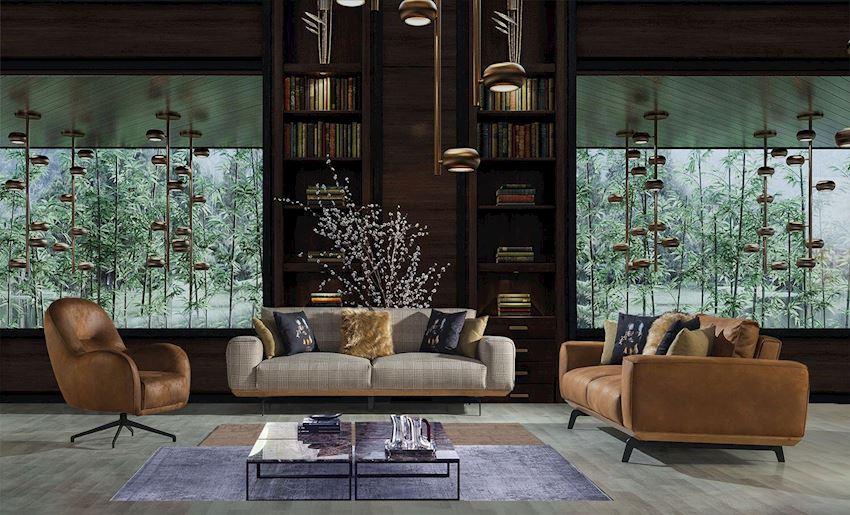 FORA EGO Living Room Sofas