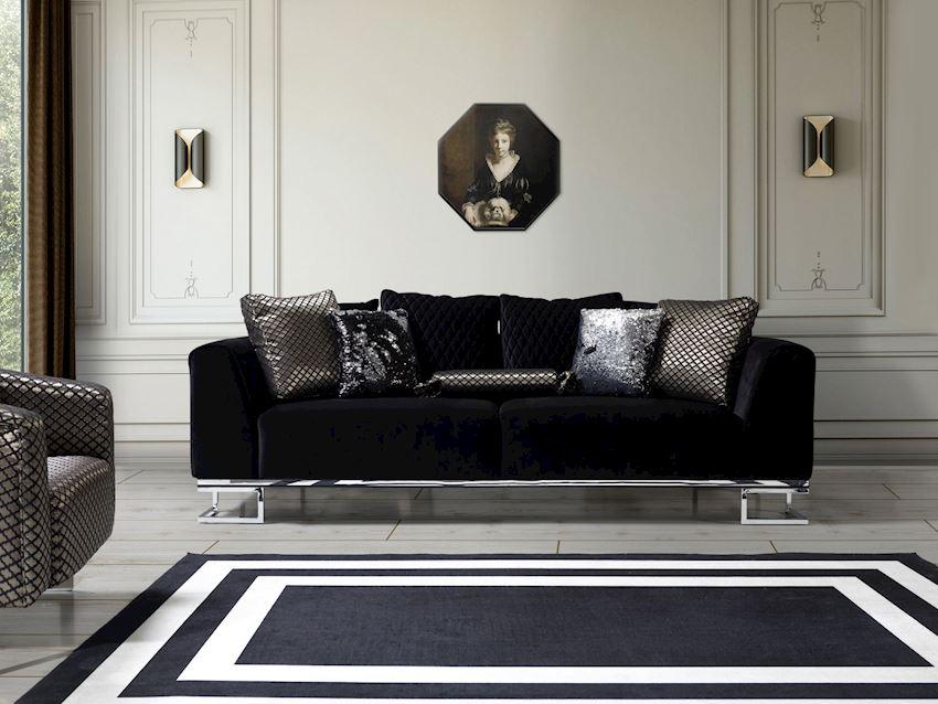 FORA LUCCA  Living Room Sofas