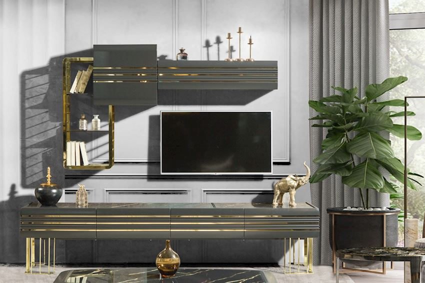 FORA LUCCA TV Stands