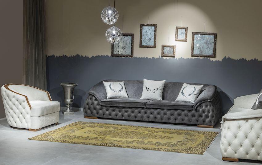 FORA MASSEY Living Room Sofas