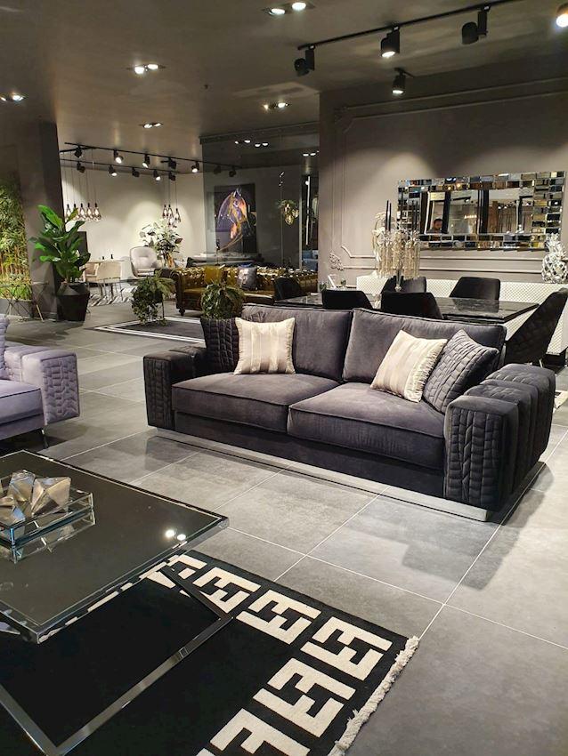 FORA RAYMON Living Room Sofas