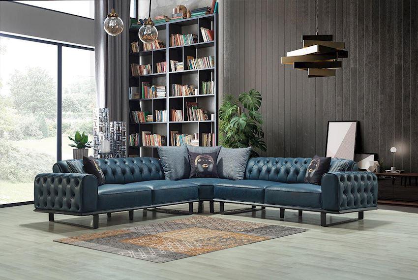 FORA RİNO Living Room Sofas