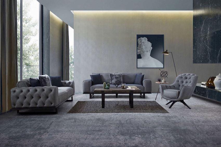 FORA RINO Living Room Sofas