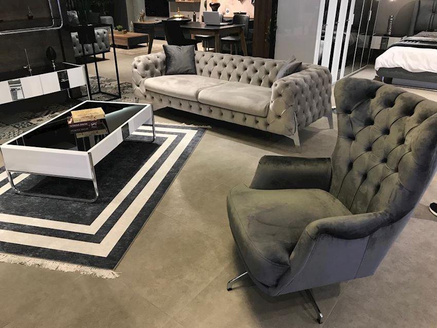 FORA RİXOS Living Room Sofas