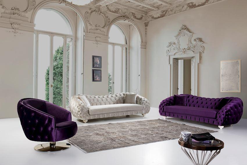 FORA VICTORIA  Living Room Sofas